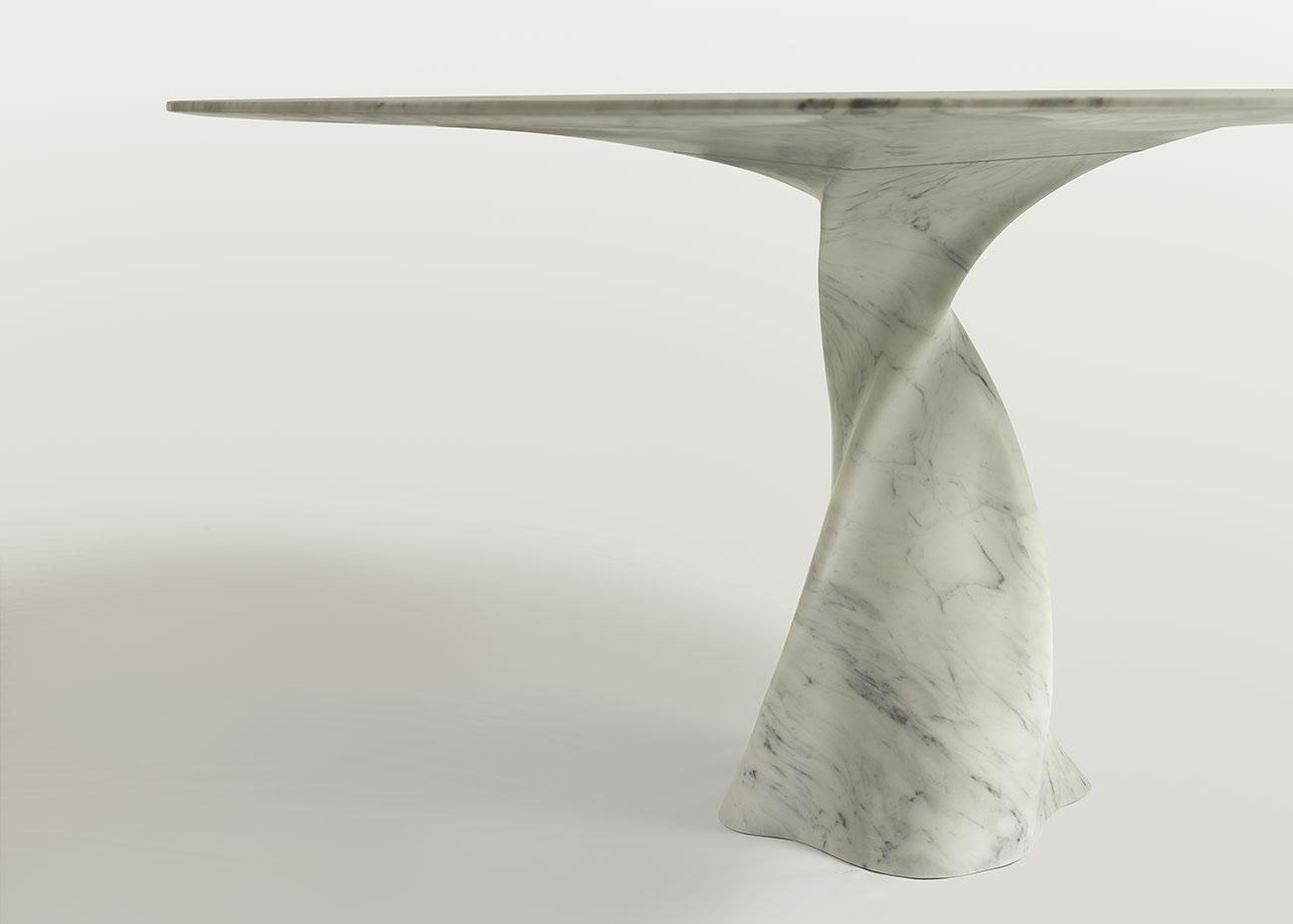 tavolo-in-marmo-twist-vista-laterale