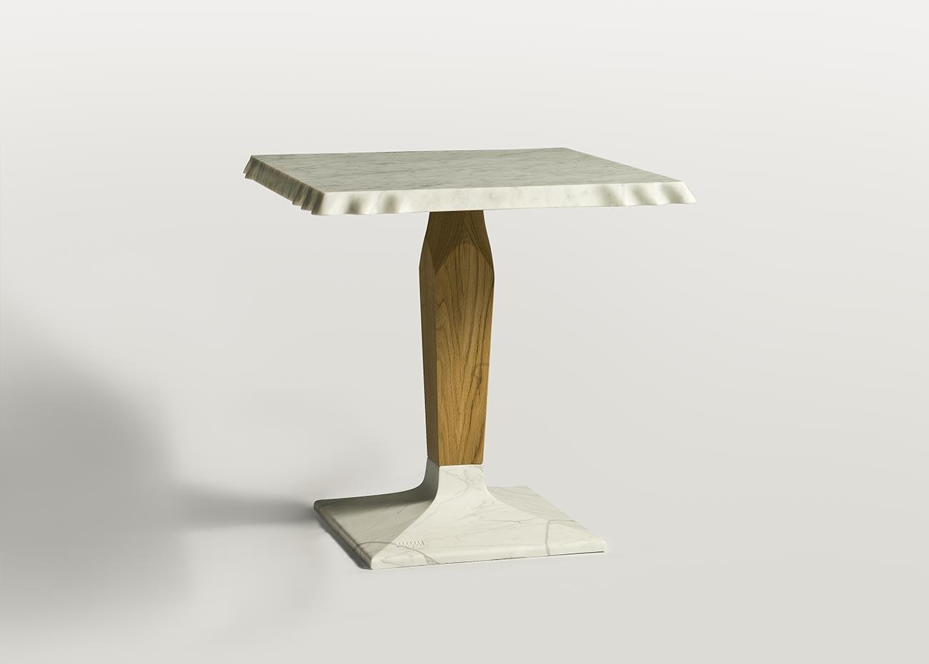 wave-tavolo-marmo-legno